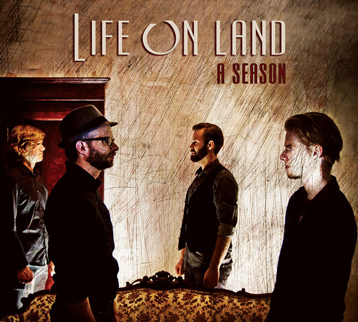 Life On Land - A Season, Milagro Records